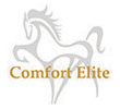 Comfort Elite Matt Burnett Mono-Flap Dressage Saddles