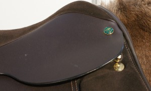 Original Native Pony Saddle Company saddles