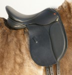 Comfort Pro Pony Dressage Saddle