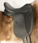 Comfort Grand Prix Dressage Saddle