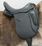 Comfort Grand Prix Extra Dressage Saddle