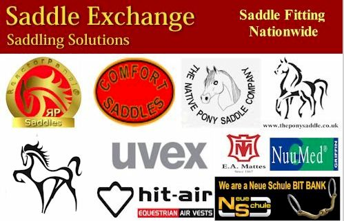 Our Team: About us & who we work with | Saddle Exchange