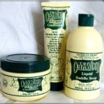 oakwood conditioner