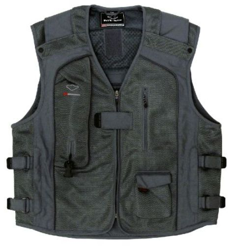 Hit Air Equestrian Air Vest