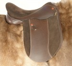 Comfort Elite Mathew Lawrence Showing Saddles