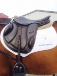 Comfort Elite Puissance Jumping Saddle