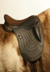 Comfort Elite Rapport Cob Dressage Saddle
