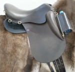 ReactorPanel Christine Yeoman Endurance Saddle