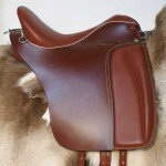 Comfort Elite Iberian Working Equitation Saddle