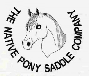 The Original Native Pony Saddle Company Logo