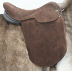 Native Pony Saddle Company Bracken Show Saddle