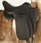 The Elegance, ReactorPanel Dressage Saddle