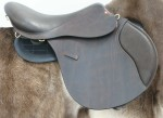 The ReactorPanel Huntsman Hunting Saddle