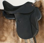 The Lucinda McAlpine, ReactorPanel Dressage Saddle