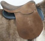 The ReactorPanel Polo Saddle