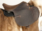 The ReactorPanel Race Exercise Saddle