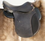 The ReactorPanel Vsd Traditional Saddle