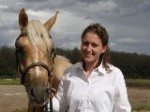 Signe Graesboll Christensen Saddle Fitting Agent for Mid Jutland