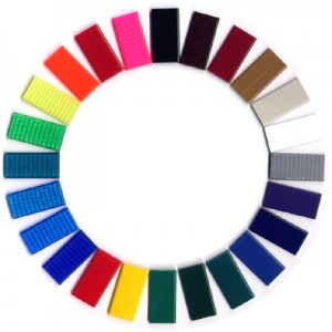Colours Available in Soft, Flexible Beta