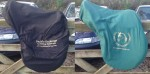 Saddle Exchange Branded Saddle Covers
