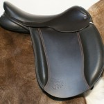 The Pony Saddle Company Tamar,  By Saddle Exchange Saddling Solutions.  Full Leather Option.