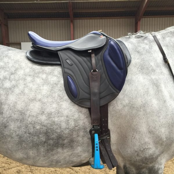 The Elevation, ReactorPanel Jumping Saddle