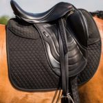 ReactorPanel Cadence Mono Flap Dressage Saddle