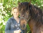 Karin Wyrtz Saddle Fitting Agent for Northern and Central Jutland