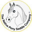 The Original Native Pony Saddle Company